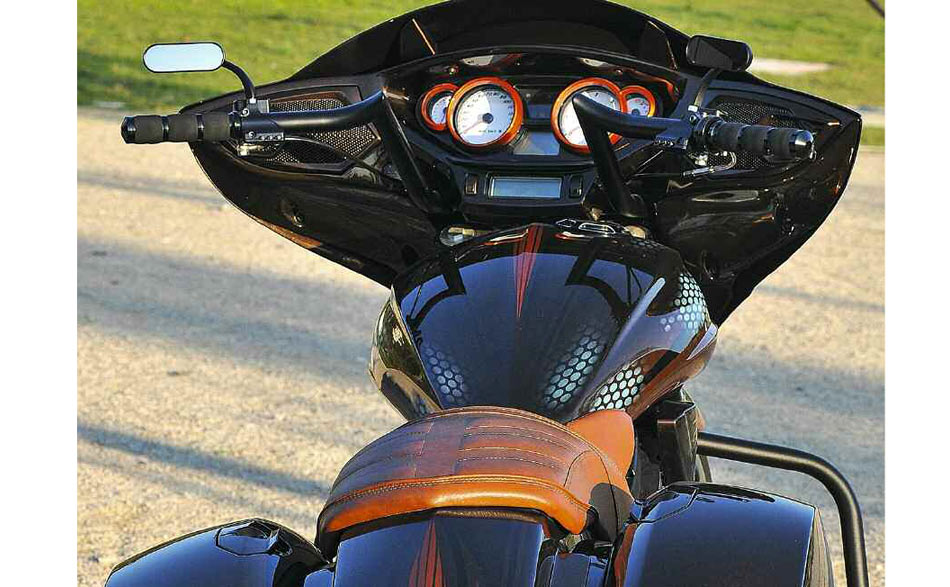 Atelier transformation moto Mougins
