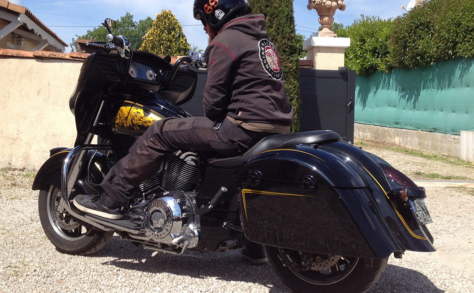 Transformation moto Mougins